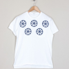 Engineered Garments Tee Shirts at Peggs & Son