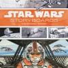 Star Wars Storyboards – The Original Trilogy