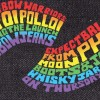 Oi Polloi Rainbow Nudie Party – Manchester – 26/2/15