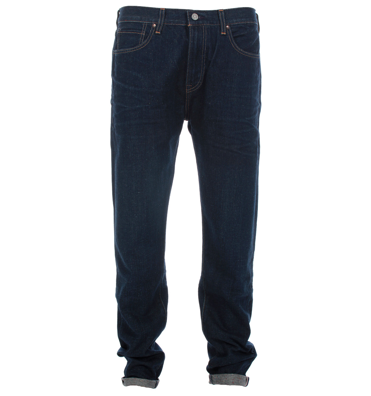 Levi s made crafted shuttle asteriods straight leg jeans for Made and crafted shuttle