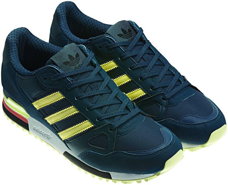 c3b23dd9b943 adidas zx 750 lovers red yellow green black yellow