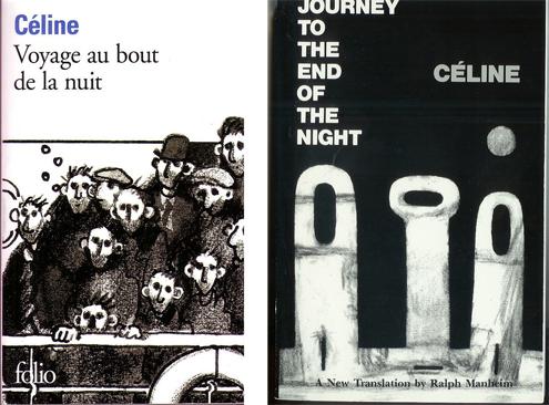 2-Voyage Au Bout De La Nuit