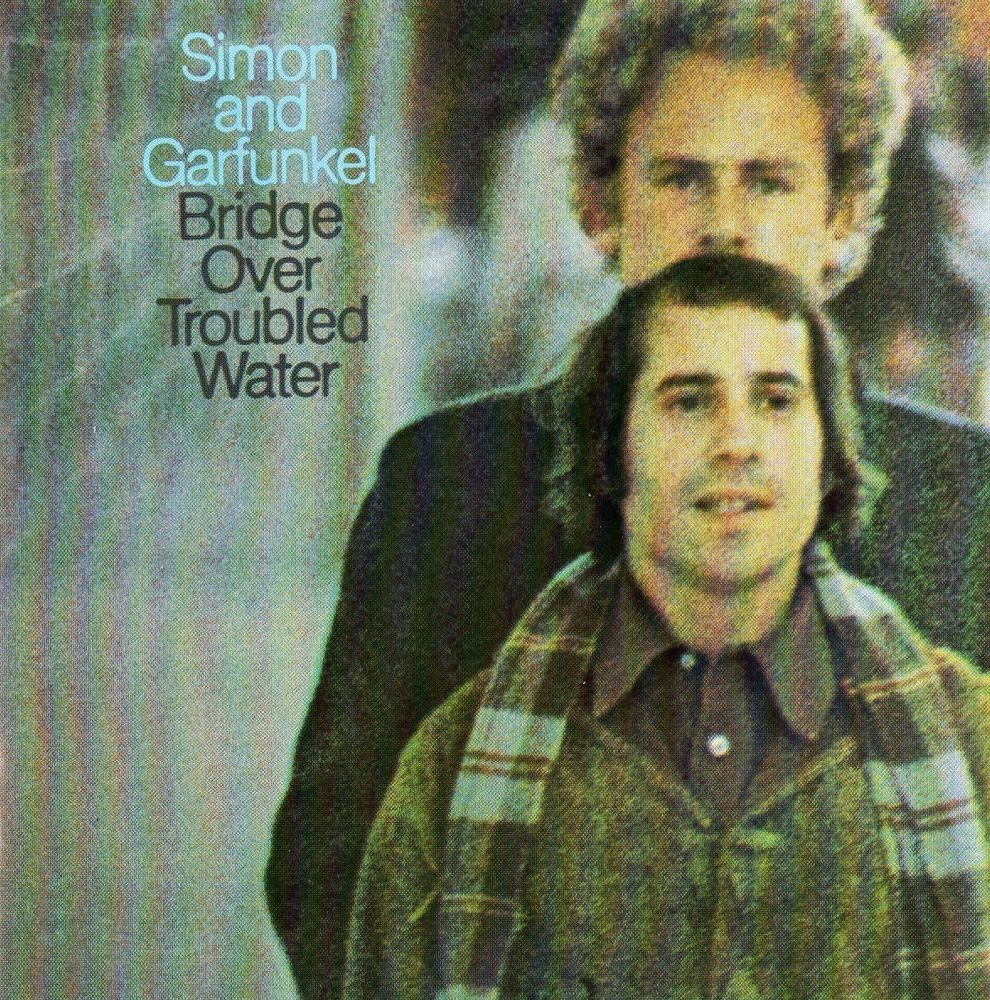 Simon&GarfunkelFront