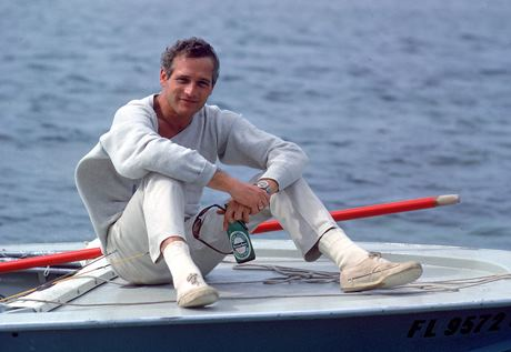 CVO_Paul Newman