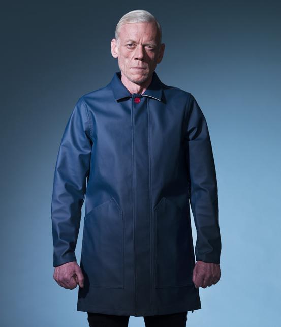 Dix Neuf Sconnert jacket