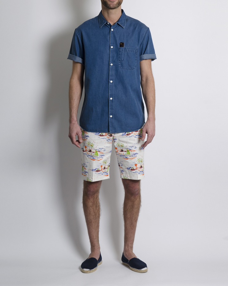 ss13_steve_shirt_dark_denim_model
