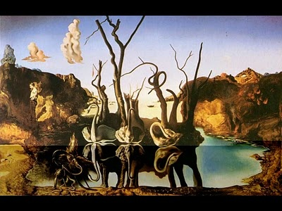 swans_reflecting_elephants_dali