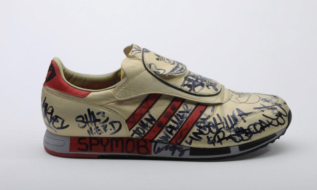 MIcropacer signed by N.E.R.D