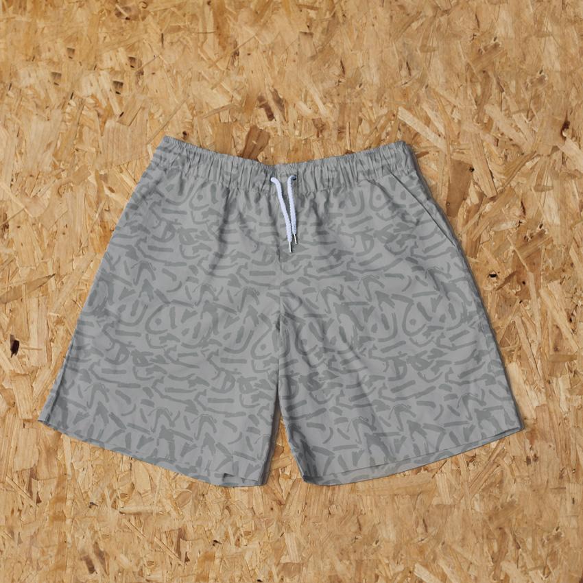 Nak Shorts