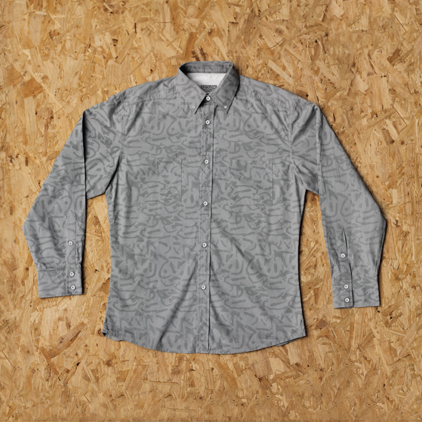 Nak shirt