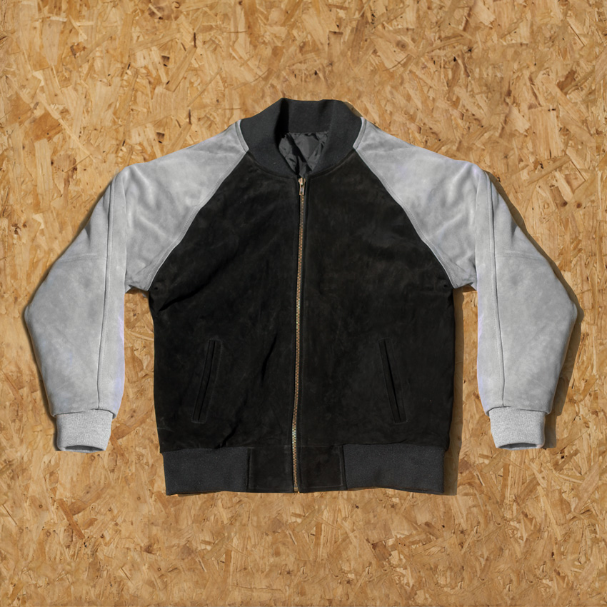 Namik Jacket