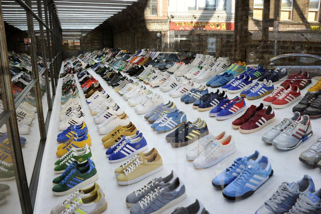 adidas #Spezial at Hoxton Gallery 3
