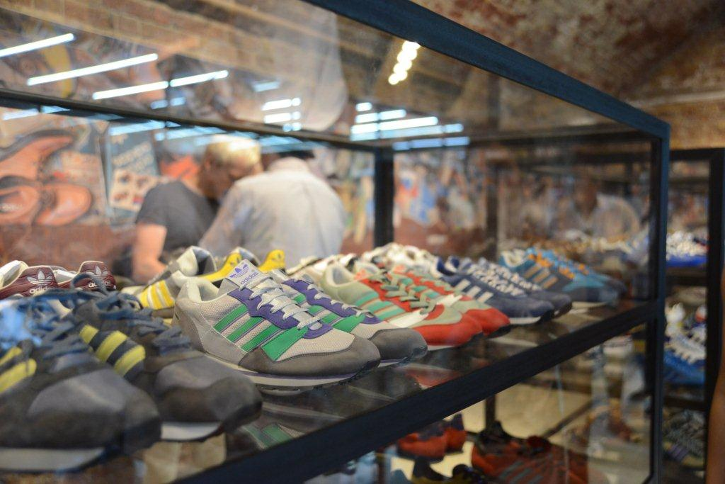 adidas #Spezial at Hoxton Gallery 5