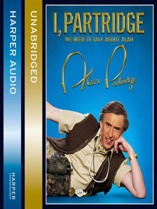 I Partridge