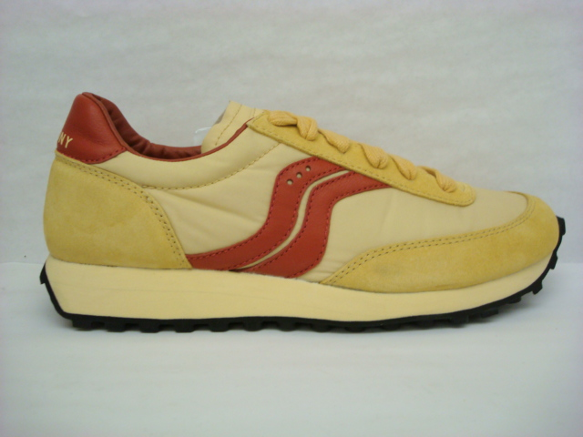 Trainer 80 2943-27 Honey.red