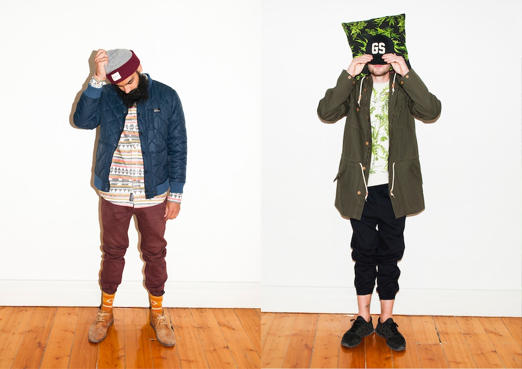 GS W13 lookbook22