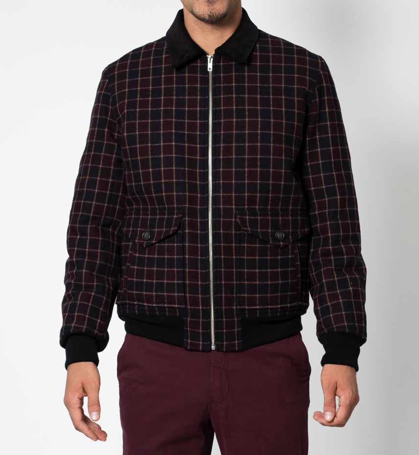 flight_jacket_burgundy_squares_m