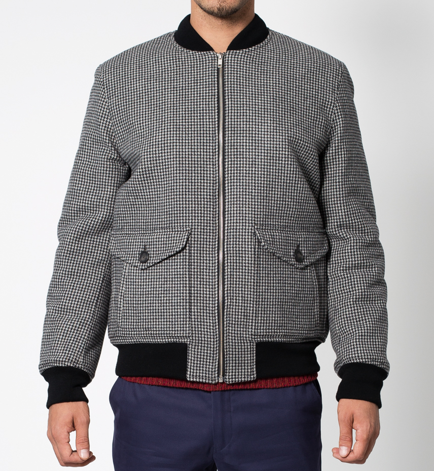 ribbed_flight_jacket_grey_dogtooth_m