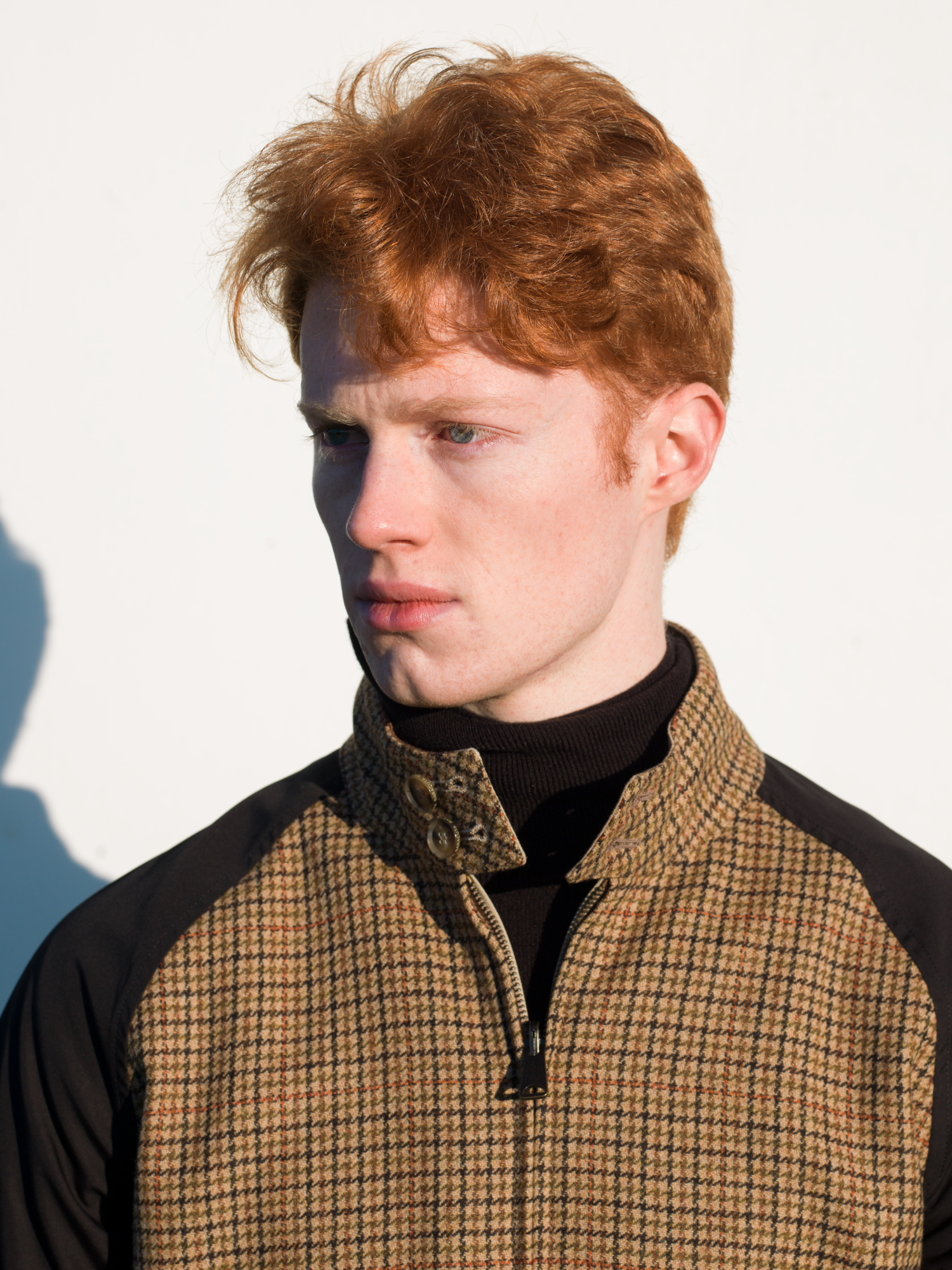 Baracuta Blue Label: AW14 Collection forecast