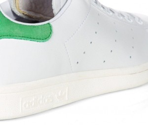 adidas Originals Stan Smith (Green & White) - Image 4