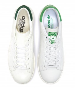 adidas Originals Stan Smith Stan Smith vs Robert Haillet - Image 5
