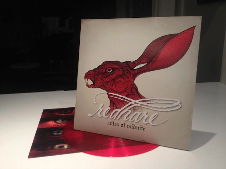 redhares