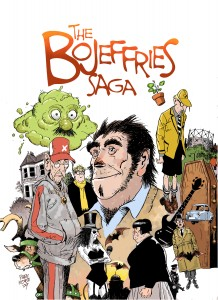 The Bojeffries Saga Cover (1)
