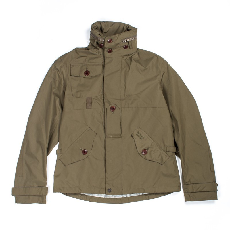 barbour-dept-b-parachute-jacket-army-green