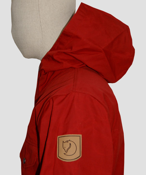 fjallraven-greenland-deep-red-side