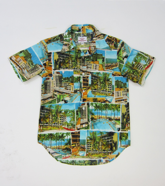 weekend shirt photo print_650