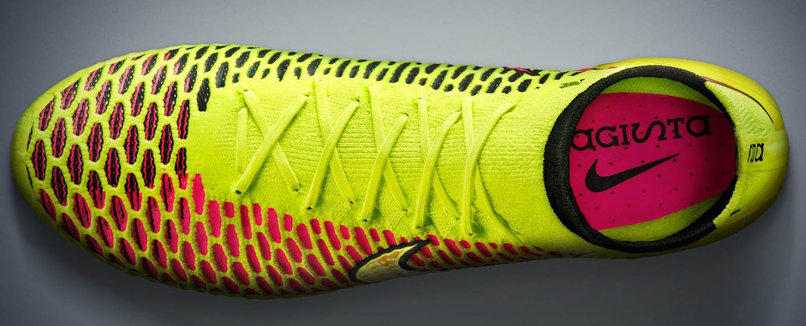 Nike Magista Top 1