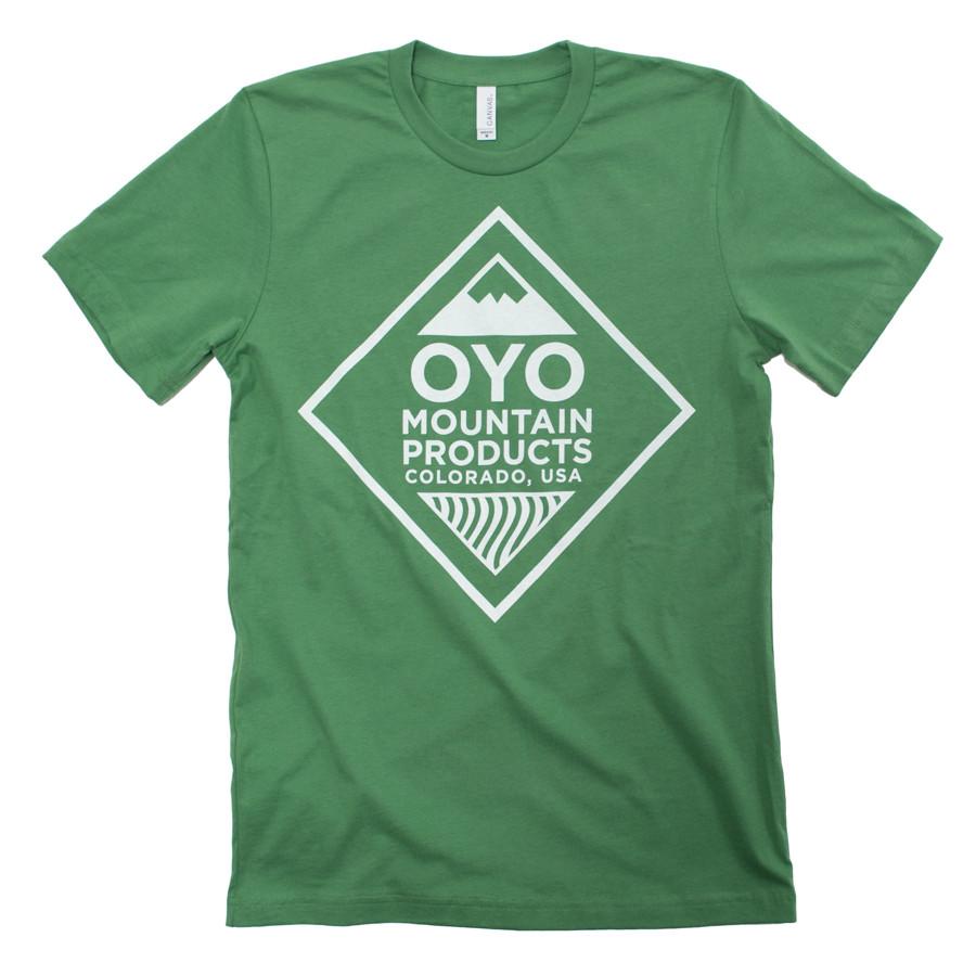 oyo_original_logo_tee_green