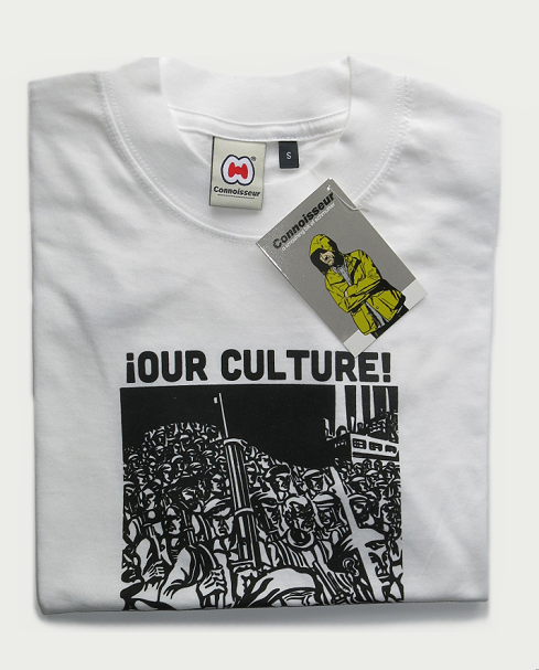 CC Our Culture Tee
