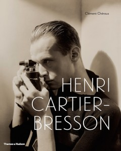 Henri Cartier Bresson Here and Now