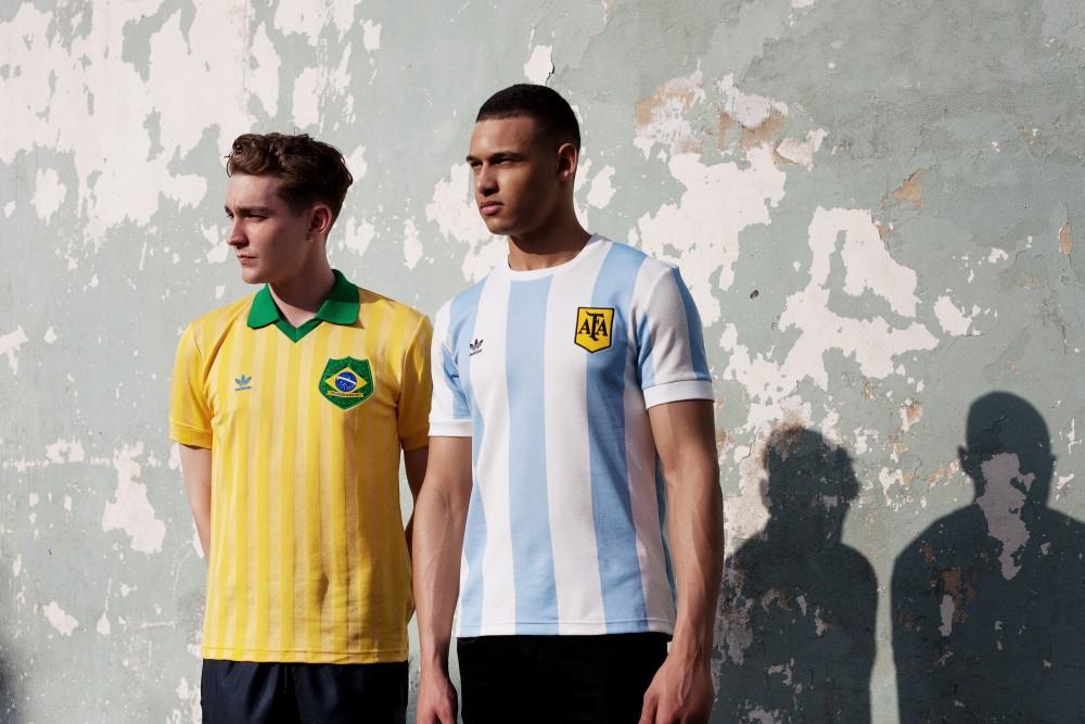 adidas Originals Retro Football - image 9cp