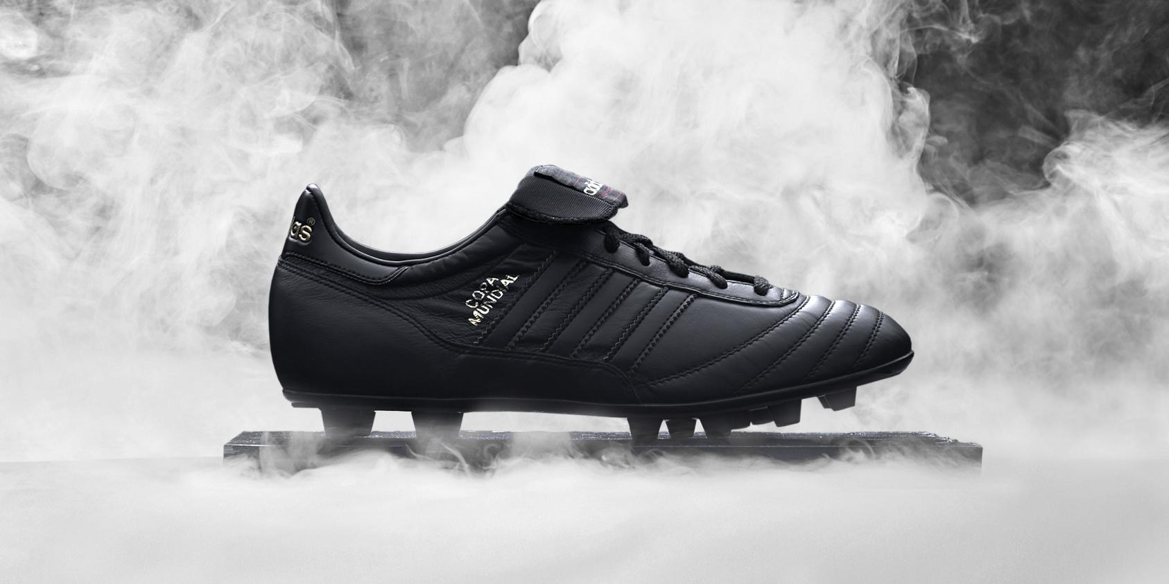 b10de626c48 ... football boots ever invented. Adidas Football B W Copa Black Hero 01.  Adidas Football B W Copa Black Hero 02.  Adidas Football B W Copa Black Hero 03