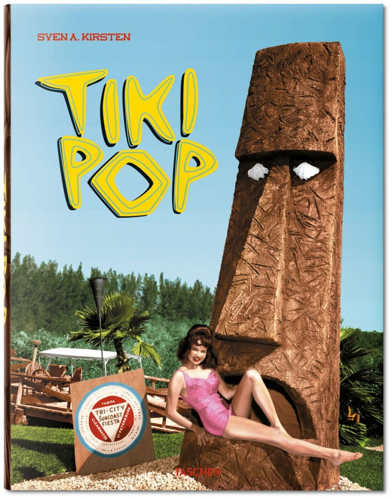 tiki pop taschen proper magazine. Black Bedroom Furniture Sets. Home Design Ideas