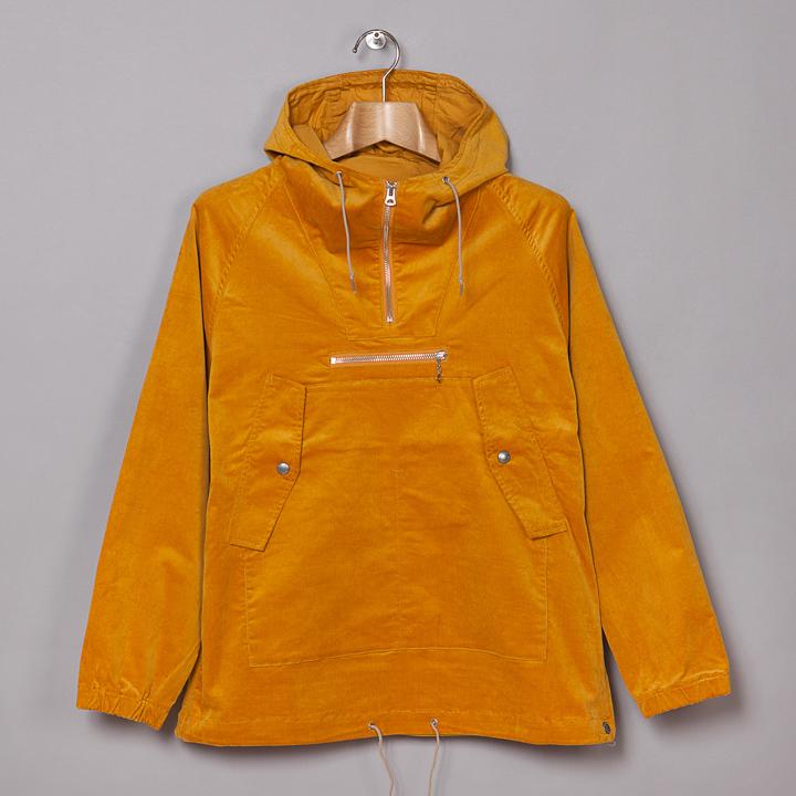 Beams Plus Shirt Cord Jacket At Oi Polloi Proper Magazine