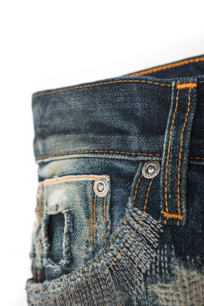 8b909648d4f Nudie Jeans Co: Stone Mason Replica - Proper Magazine