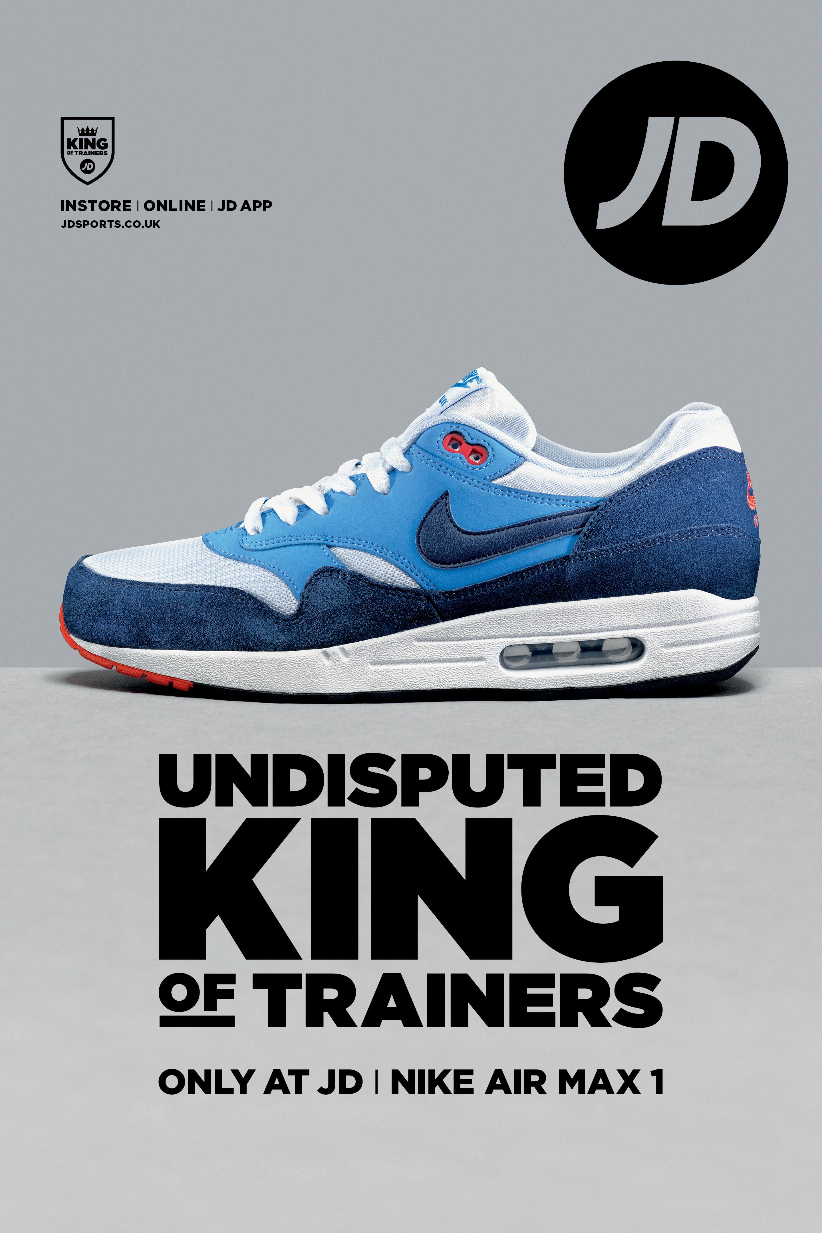 b7f38b5898 JD King of Trainers AW14 - Proper Magazine