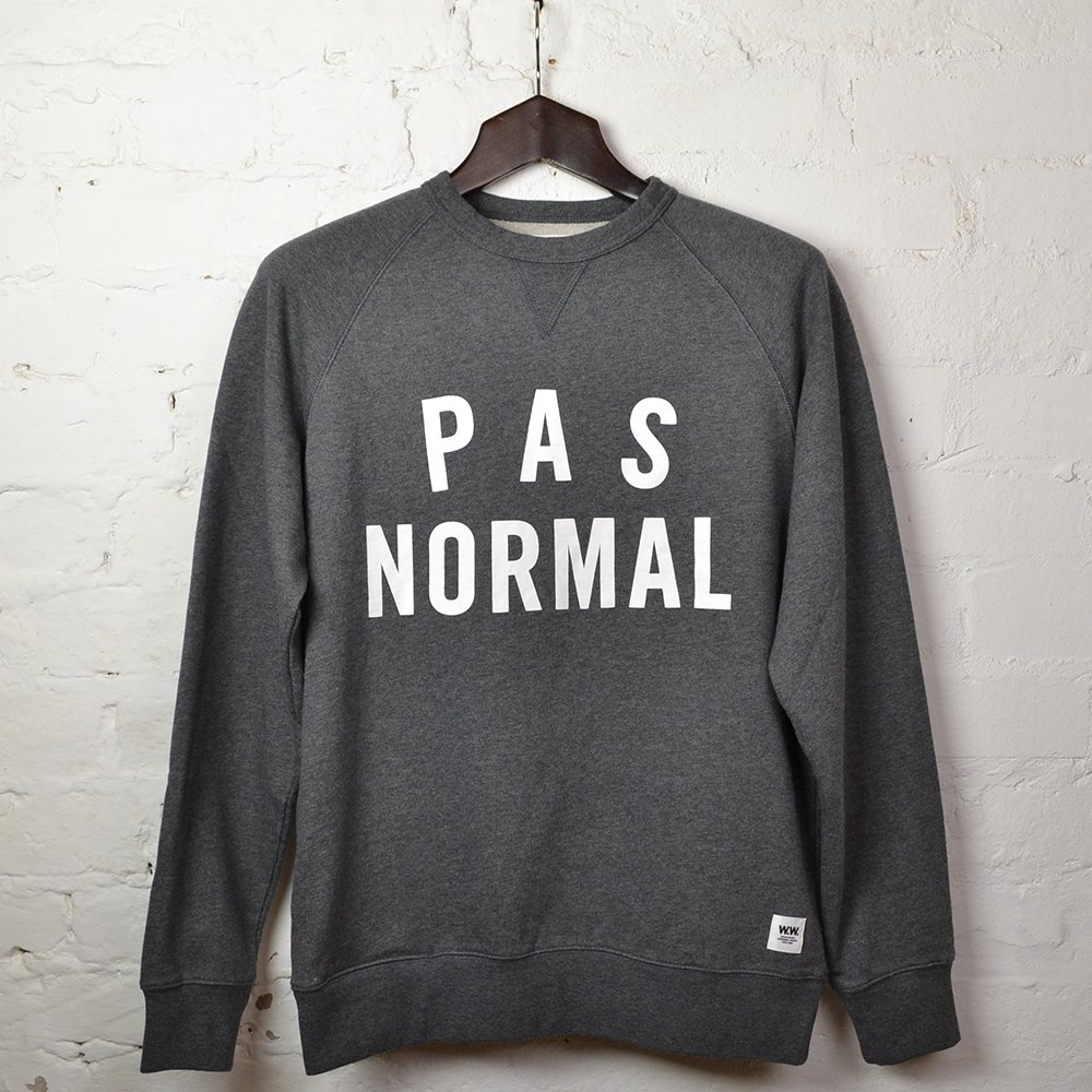 Pas Normal