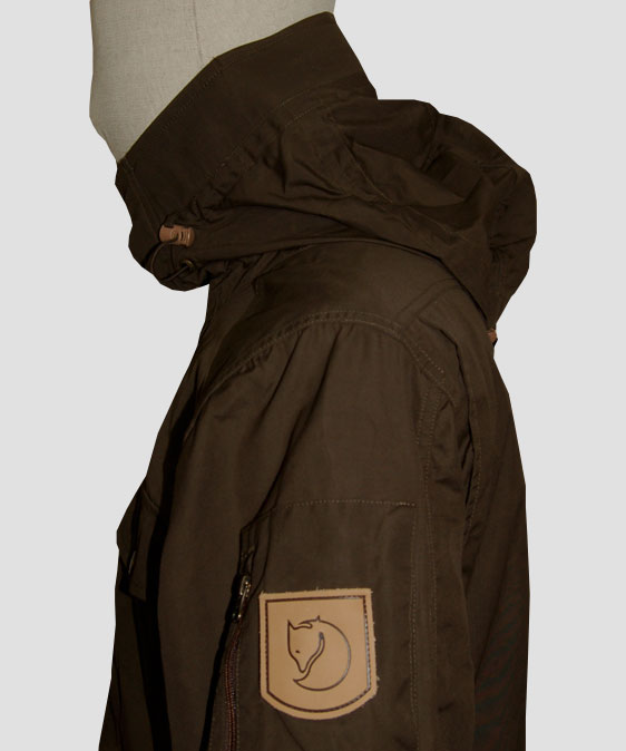 fjallraven-sarek-trekking-jacket-dark-olive-side