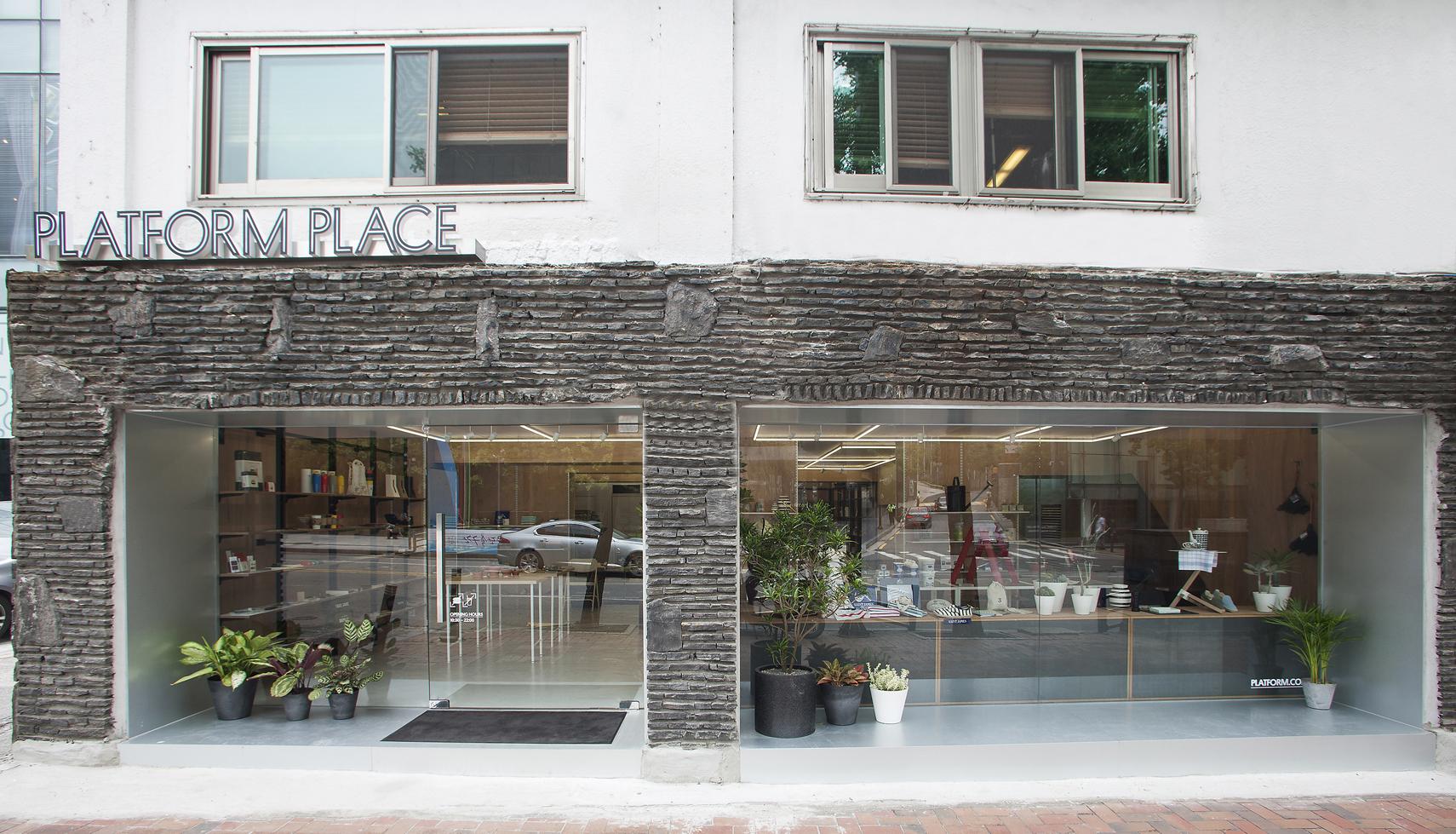 PLATFORM PLACE HANNAM Store_Exterior (2)