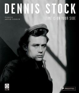 Dennis Stock von Anton Corbijn