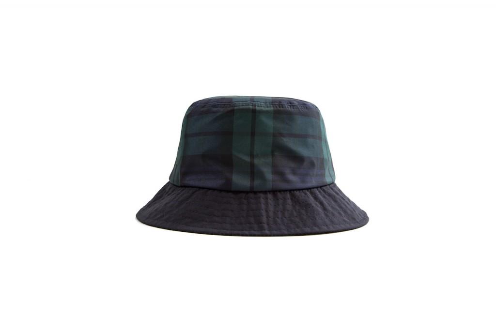 Baracuta Bucket Hat (1)