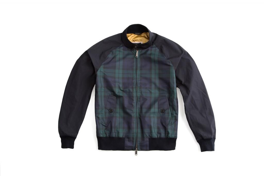 Baracuta Jacket 2 (1)