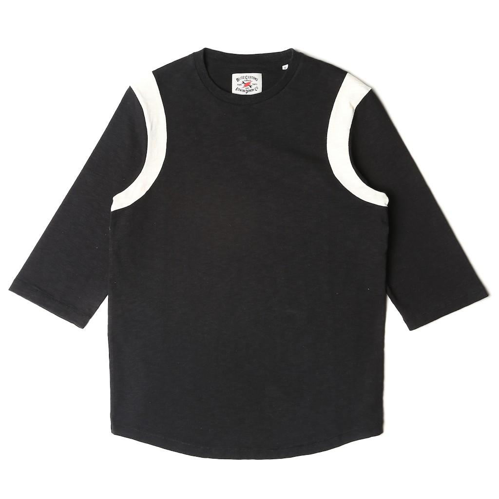 Edwin-Blitz-Baseball-Black-LS