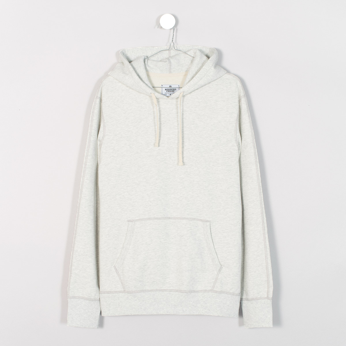 Reigning-Champ-Pullover-Hoody-Ash1