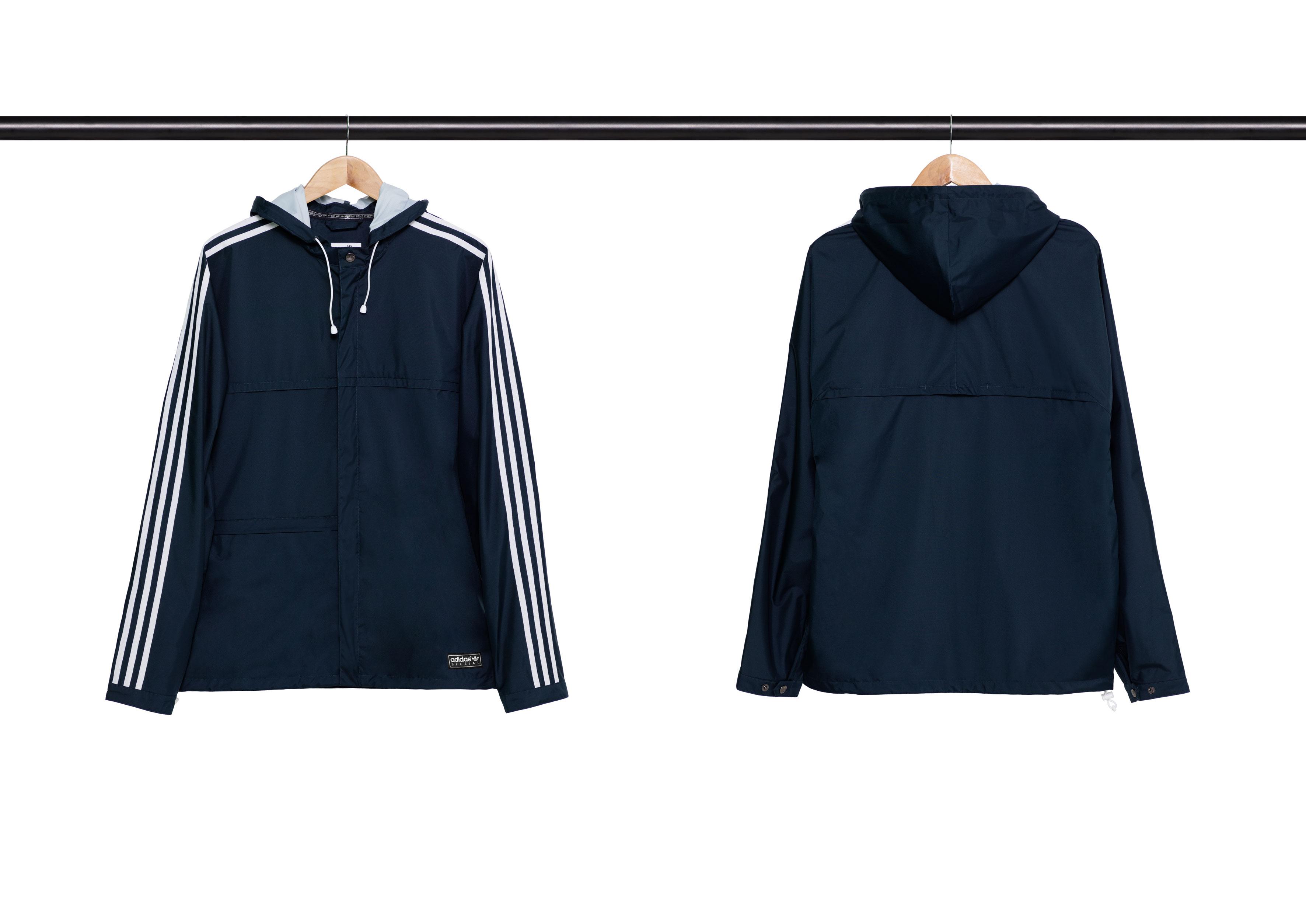 Adidas Originals X Spezial Spring Summer 15 Proper Magazine