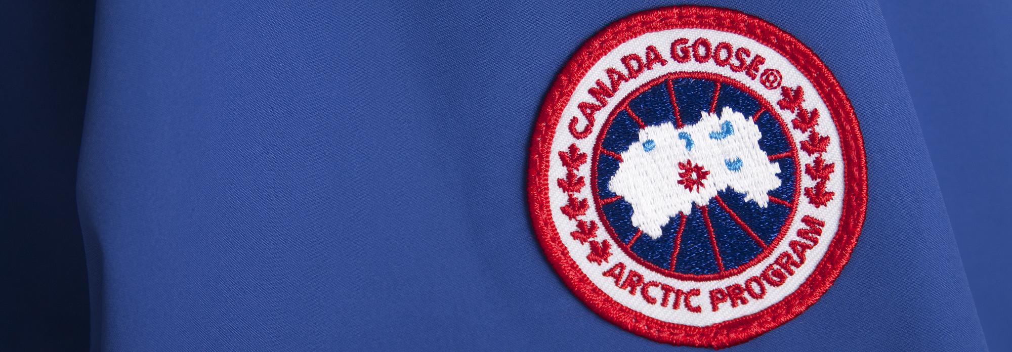 Canada Goose SS15
